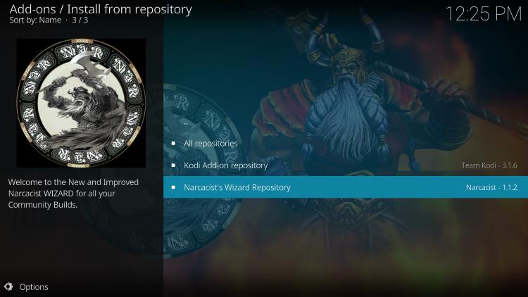 ClickNarcacist's Wizard Repository