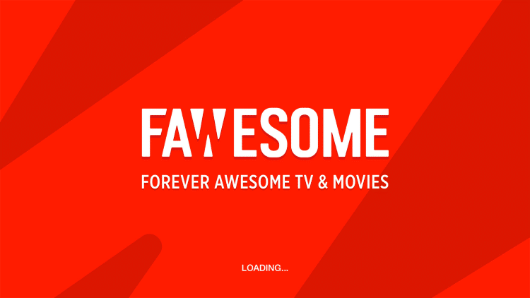 Launch Fawesome TV
