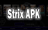 free iptv apps strix
