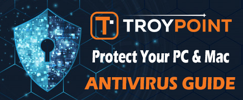 TROYPOINT Antivirus Guide