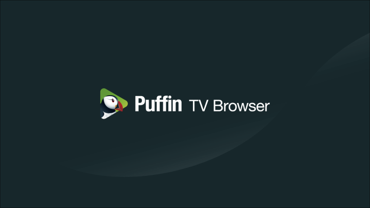 Launch the Puffin TV Browser