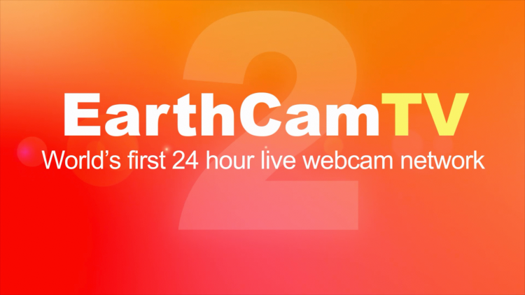 EarthCamTV will launch