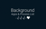 how to turn off background apps