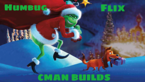 humbug flix kodi build