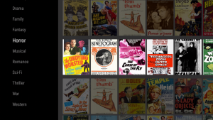 old movies app thriller