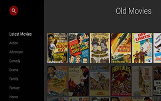 old movies app