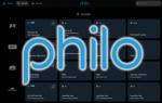 philo review