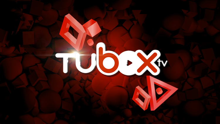 Click to launch Tubox TV