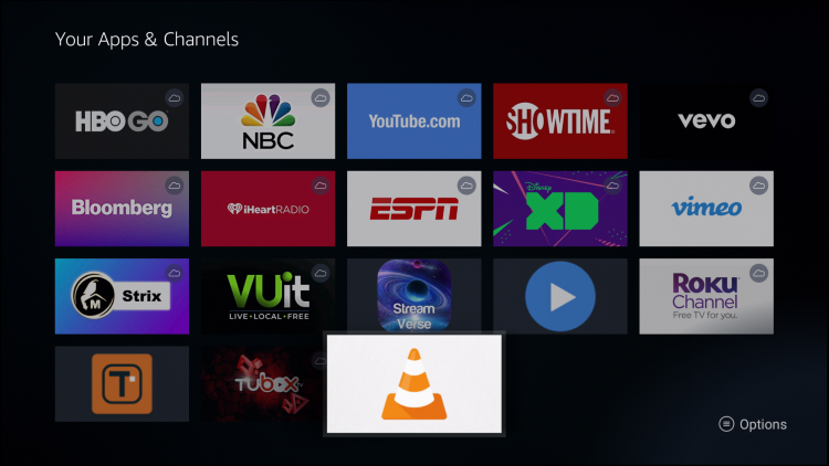 How To Download And Use Vlc Media Player On Firestick Android Ios