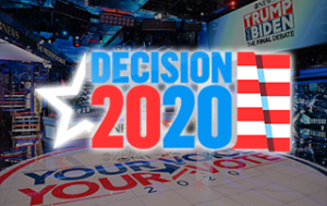 watch election night 2020 online