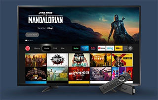 amazon rolling out new fire tv interface