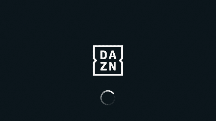 Launch DAZN