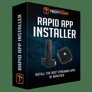Rapid App Installer Small
