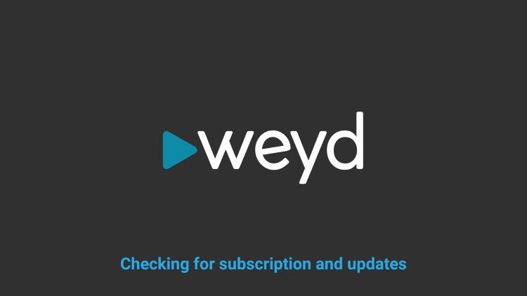 weyd app