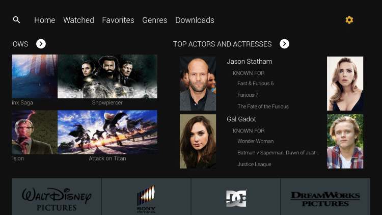 cucotv apk tv