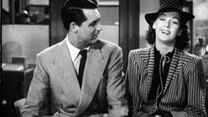 his girl friday movie