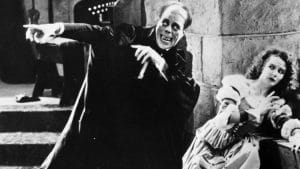 public domain movies phantom of the opera