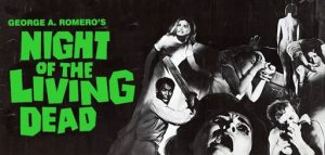 public domain movies night of the living dead
