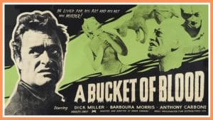 public domain movies a bucket of blood