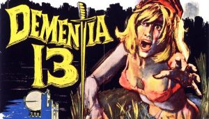 public domain movies dementia 13