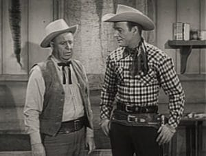 public domain tv shows roy rogers