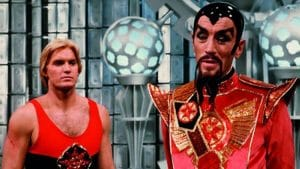 public domain tv shows flash gordon
