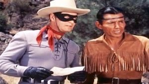 the lone ranger show