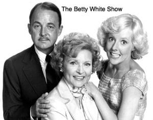 the betty white tv show