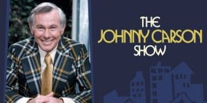 public domain tv shows johnny carson show