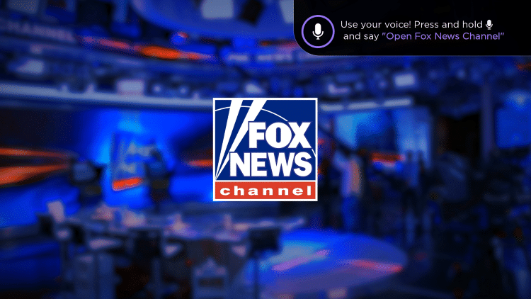 You can now stream Fox News for free on your Roku device.