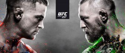 McGregor vs. Poirier 2 - Details & Information