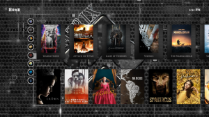 element kodi build tv shows