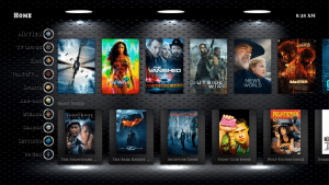 lite kodi build movies
