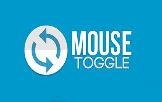 mouse toggle