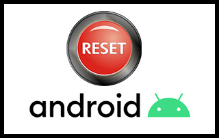 reset android tv box