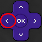 left button