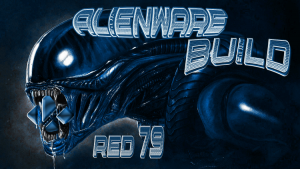 alienware kodi build