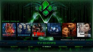 fallout kodi build tv shows