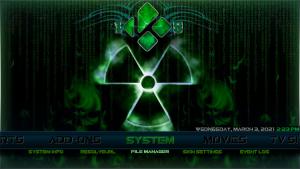 fallout kodi build 19