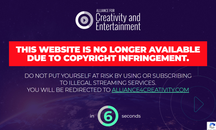iconic streams shut down by ace