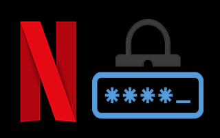 netflix password sharing crackdown
