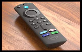 new firestick remote