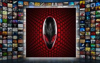 alien streams