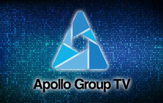 apollo group tv