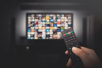 """IPTV stands for """"Internet protocol television."""" In other words, streaming live TV through the internet."""
