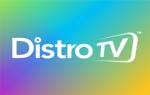 free iptv app distrotv