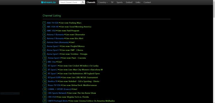 ustream website