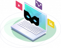 PureVPN only allows users to connect 10 devices to their VPN account at a time.
