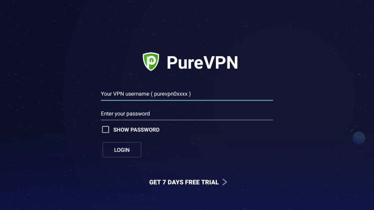 You can download PureVPN on your Firestick via the Amazon App Store.