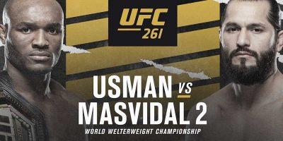 usman vs masvidal details